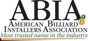 American Billiard Installers Association / Williamsport Pool Table Movers