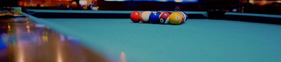Williamsport Pool Table Installations Featured
