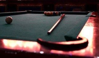 Pool table moves in Williamsport